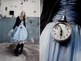 Alice's Ticking Clock